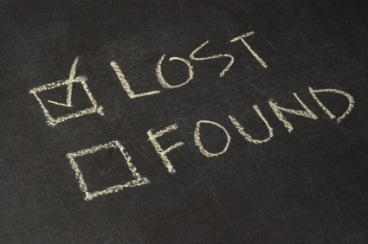 iS_lost