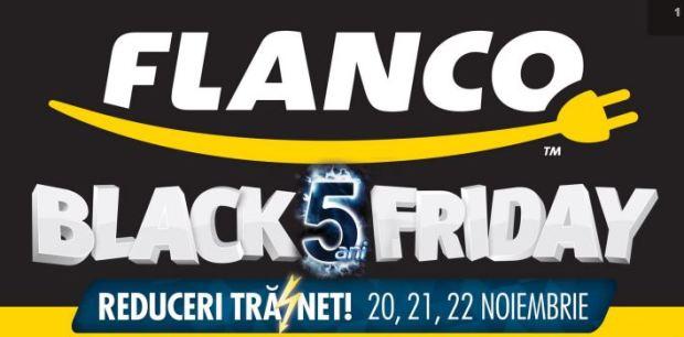 Flanco black Friday 2015